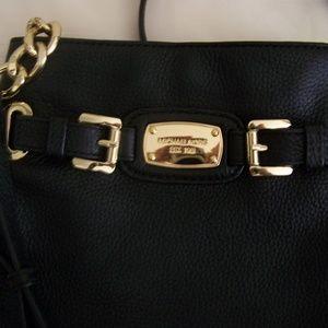 Michael Kors Crossbody Pebble Bag